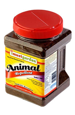 iMustGarden Natural Small Animal repellent