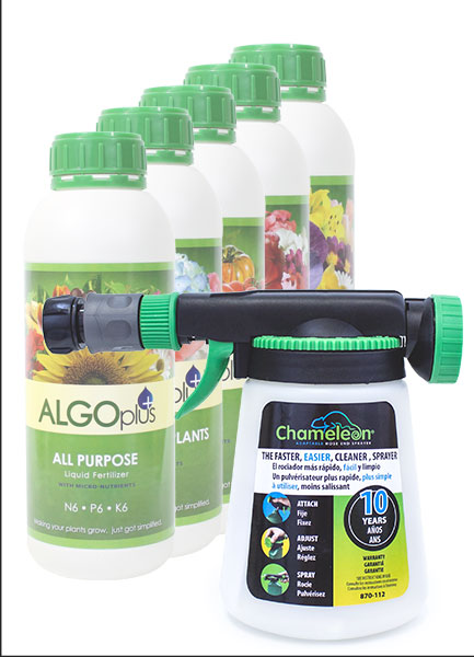 Algoplus Hose End Sprayer